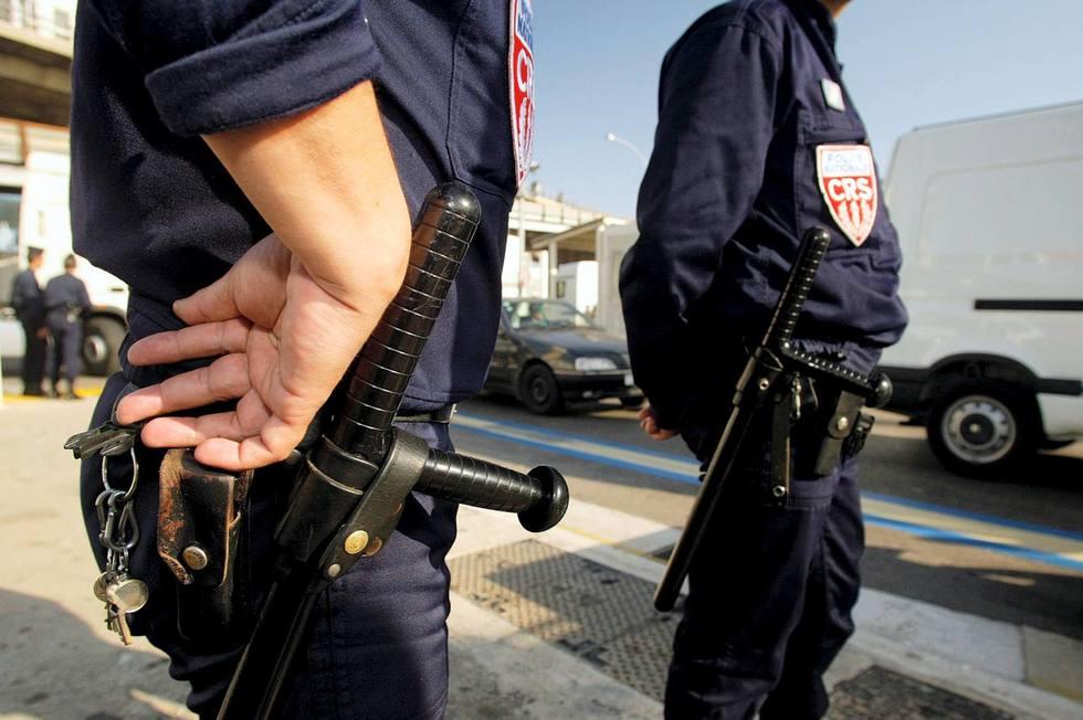 Blanchiment: Agent immobilier ou Policier?