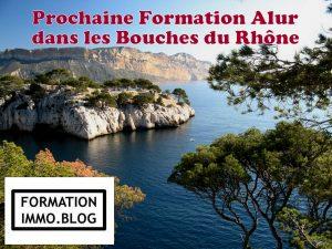 Formation Alur Aubagne
