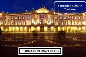 Alur Toulouse